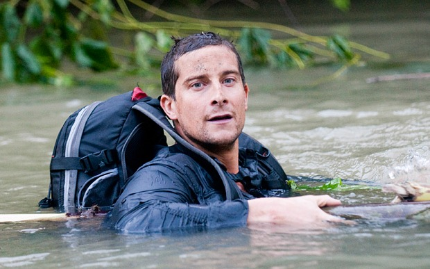 Bear Grylls Gear Top 5 Survival ...